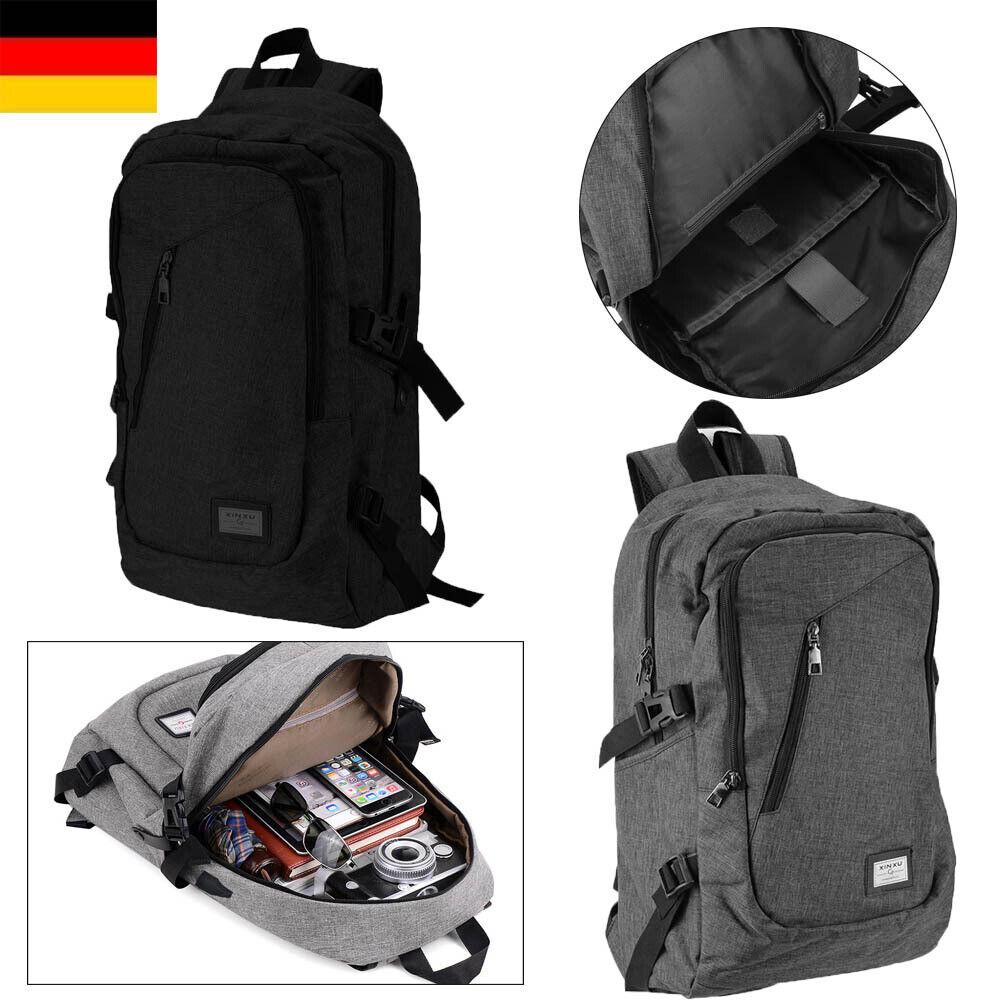 Laptop Rucksack Computer Rucksack 17 Zoll Tagesrucksack Wasserabweise taschen DE