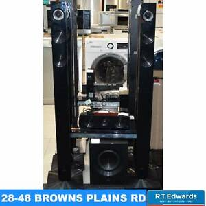 LG 1100W 3D Blu-Ray Home Theatre Browns Plains Logan Area Preview