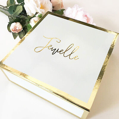 - Bridesmaid Proposal Gift Box with Card - Personalized Gift Box