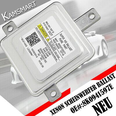 ELECTRIC D3S 8K0941597E Xenon Scheinwerfer Vorschaltgerät für Audi VW Porsche