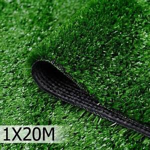 Artificial Grass 20mtrs 15 mm Pile Malaga Swan Area Preview