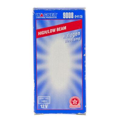 Headlight Bulb-Base Wagner Lighting 9008
