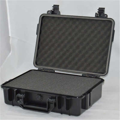 Waterproof Shockproof Outdoor Survival Container Storage Case Carry Box 35*27*12