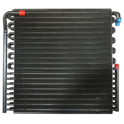 Ar61885 Tractor Ac Condenser Oil Cooler Fits John Deere 4230 4430 4630 4040
