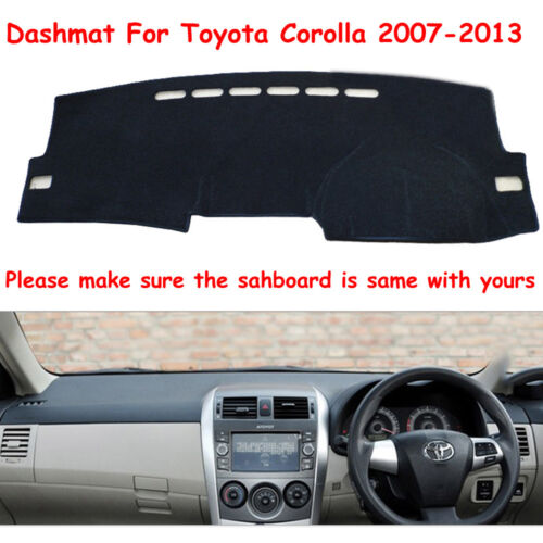 For Toyota Corolla 2007