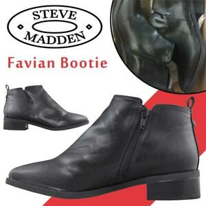 82a0453b7a0 Steve Madden Booties | Kijiji - Buy, Sell & Save with Canada's #1 ...