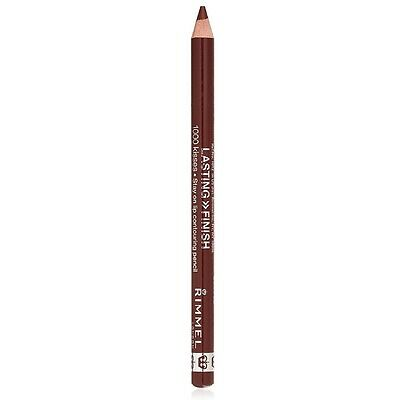 Rimmel London 1000 Kisses Lip Liner, Coffee Bean 1 ea