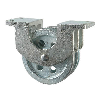 Double Pulley Blockwire Rope 3-120-26-86-