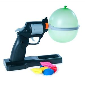Party Roulette Balloon Gun