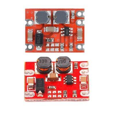 Dc-dc Step Up Step Down 2.5v-15v To 3.3v 5v Automatic Buck-boost Module