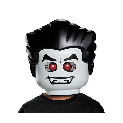 Kids LEGO Vampire Halloween Mask - Vampire Masks Halloween