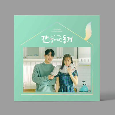 Korean JTBC Drama OST My Roommate is a Gumiho (2CD)