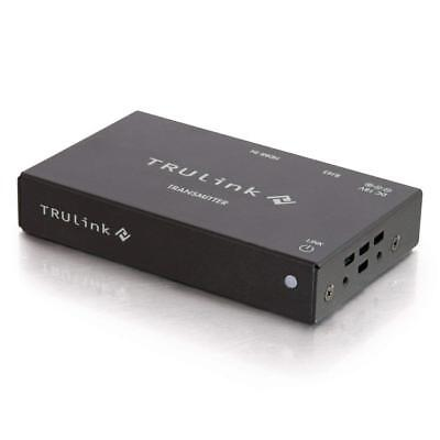 C2G /Cables to Go 29241 300fts TruLink®  HDMI  HDBaseT over Cat5 Box Transmitter