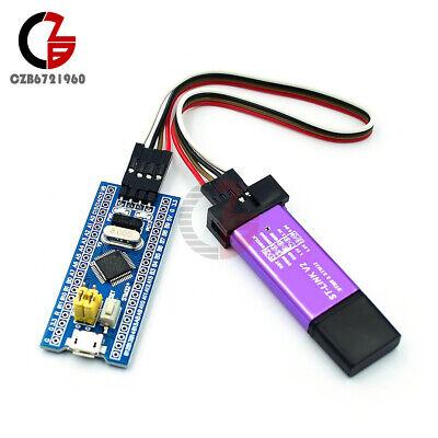 Stm32f103c8t6 Arm Stm32 Minimum System Development Board St-v2 Downloader