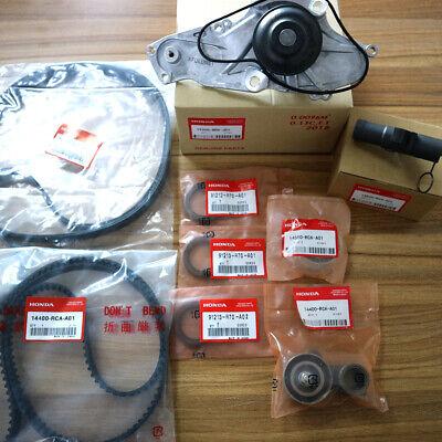 Fits HONDA PARTS Water Pump Kit Factory Parts&Timing Belt Koyo For Honda/AcuraV6 Factory Roller Cam