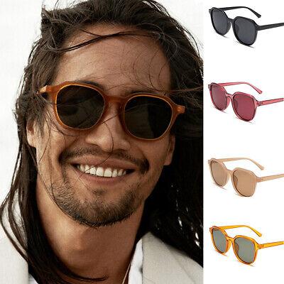 Fashion 2020 Sunglasses For Men Women Vintage Glasses Outdoor Shades Eyewear (Top Glasses For Men)