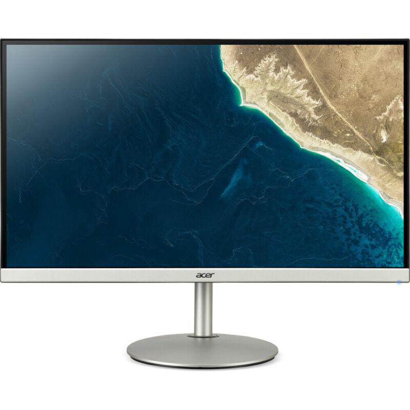 "Acer CB2 - 27"" Monitor WQHD 2560x1440 IPS 75Hz 16:9 1000:1 1ms VRB 350Nit"