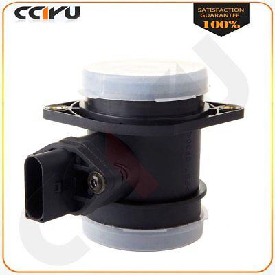 MAF Mass Air Flow Sensor Meter for VW Beetle Golf Jetta 1.8L 2.0L Fit 0280218002