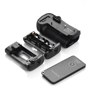 MB-D12-Multi-Power-Battery-Grip-Holder-for-Nikon-D800-D800E-Camera-With-Remote
