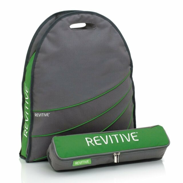Revitive Circulation Booster Storage Bag
