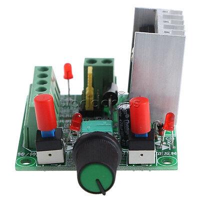 Stepper Motor Pulse Signal Generatorspeed Regulator Driver Controller Module