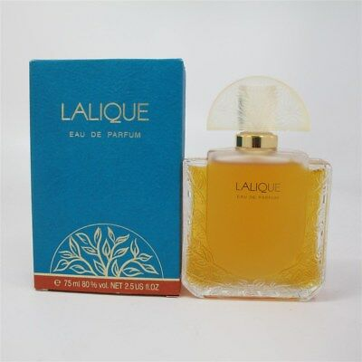 LALIQUE by Lalique 50 ml/1.7 oz Eau de Parfum Splash NIB