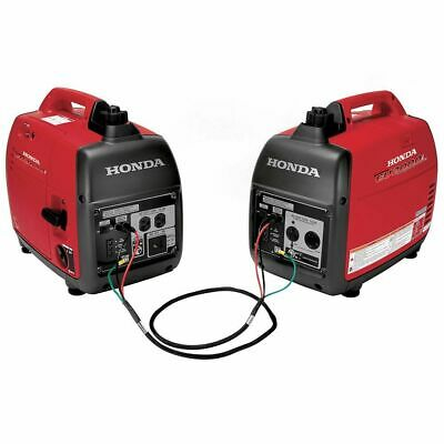 Honda Parallel Cables Generator Eu1000ieu2000i-ceu3000i Handy 08e93-hpk123hi