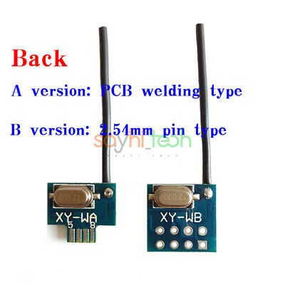 2.4g Xy-wa Pcb Solder Wireless Transceiver Module Pcb Solder Replace Nrf24l01