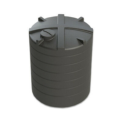 20,000L Vertical Rainwater Harvesting Water Storage Tank
