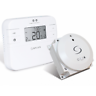 SALUS RT510BC WIRELESS PROGRAMMABLE THERMOSTAT & BOILER CONTROL BAXI POTTERTON