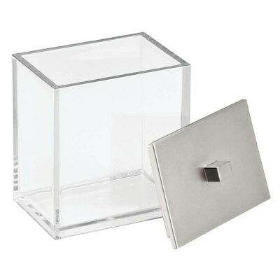 Interdesign 41480 Clarity Canister
