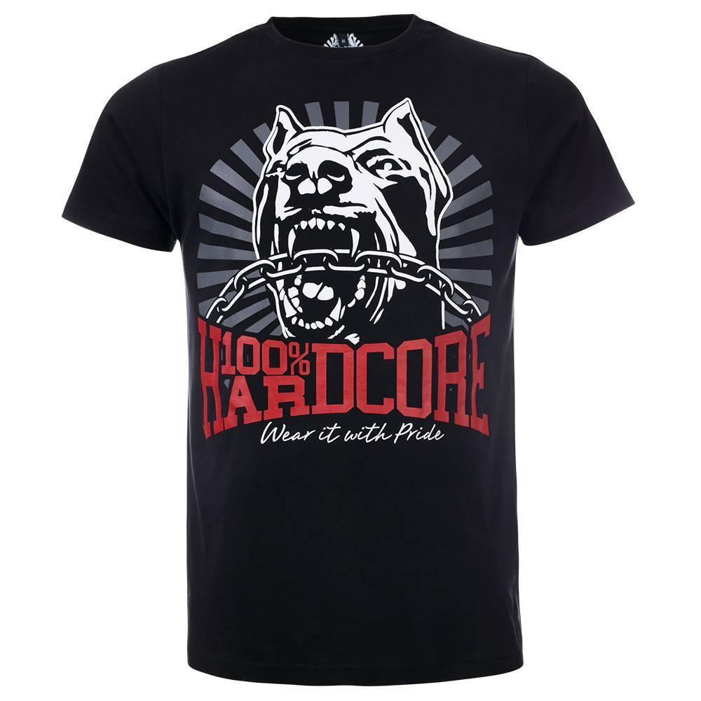 100% HARDCORE T-Shirt