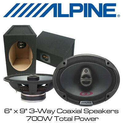 Alpine 6