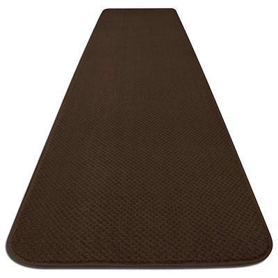 SKID-RESISTANT CARPET RUNNER hall area rug floor mat ()