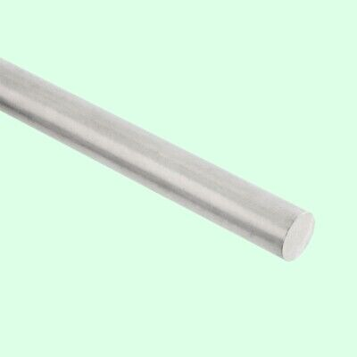 Aluminum Round Bar 8 | Owner's Guide to Business and