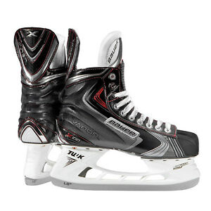 bauer vapor x100 eishockey schlittschuhe. Black Bedroom Furniture Sets. Home Design Ideas