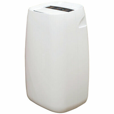 Blyss 3-Speed Mobile Air Cooling And Air-Conditioner Conditioning WAP-12EA26