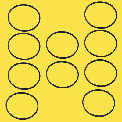 (10x Float Bowl Gasket For Stens 485-950 Briggs & Stratton 693981 084332 084333)
