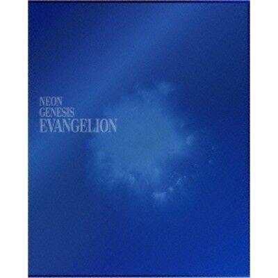 New Neon Genesis Evangelion Eva Blu-ray BOX Premium  Anime Region Free  Japan