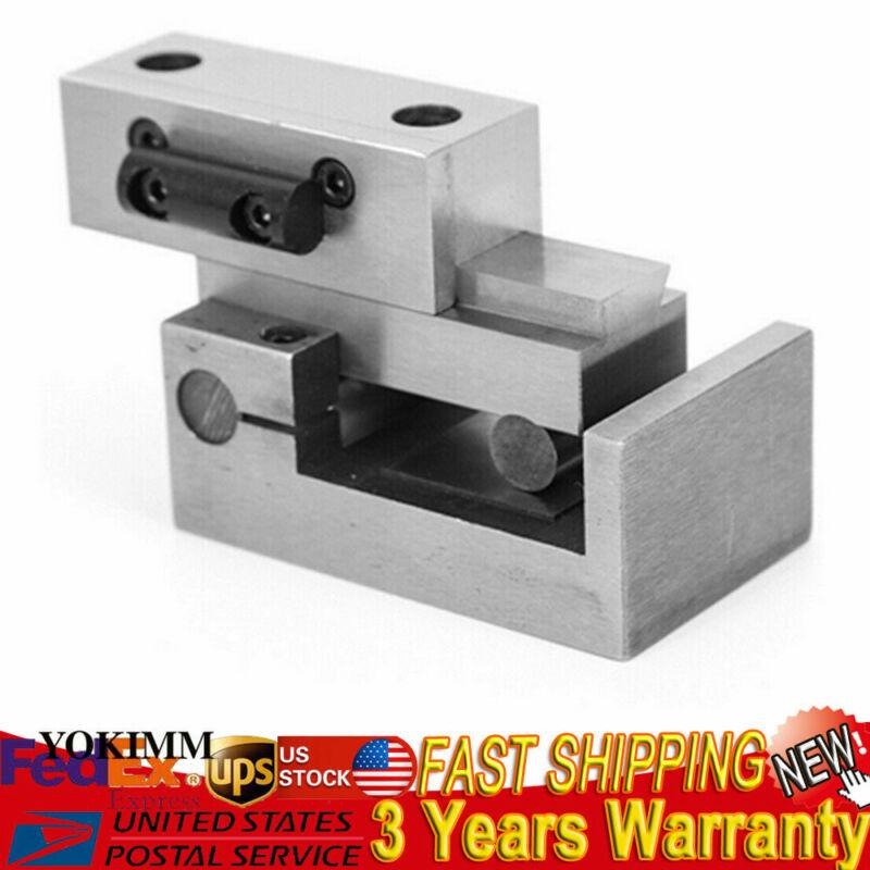 SALE! AP50 Angle Sine Dresser Fixture 0-60° Wheel CNC Machine Metalwork Grinding