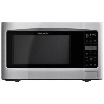 Frigidaire 2.2 Cu. Ft. 1200 Watts Countertop Microwave Oven with 10 Power...