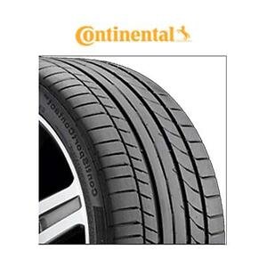 255/35ZR19 NEW Continental ContiSportContact 3 - $1373 / all tax in