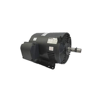 Dayton 15 Hp Electric Motor 4gzc4c 3 Phase 1775 Rpm 230460v Freeship