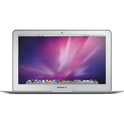 Apple MacBook Air MC505LL/A 11.6-Inch Laptop Dual-Core 1.4GHz 2GB 64GB SSD