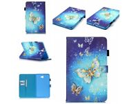 Samsung Galaxy Tablet Case , Tab A 10 .1 Inch Cover T580 T585 Magnet Leather