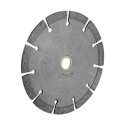 4 Inch General Purpose Segmented Diamond Saw Blade 58 Inch Arbor