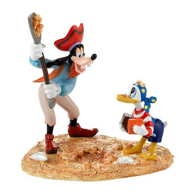 Dept 56 Halloween Village Disney Donald's Secret Treasure 4025343](Department 56 Halloween Village Disney)