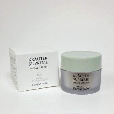 Dr.R.A.Eckstein Krauter Supreme Night Cream for Oily and Acne prone Skin