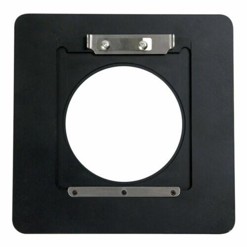 Lens Board Adapter Toyo Omega 158x158mm To Linhof IV V Technika Tachihara 96x99