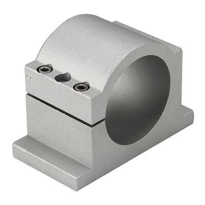 Cnc Spindle Mount Bracket Clamp Engraving Machine Motor Mount Chuck 80mm